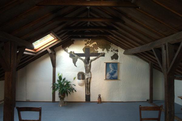 Attic Chapel